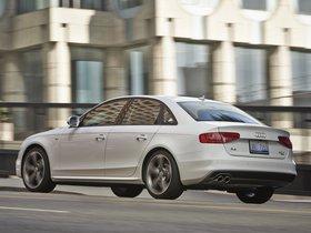 Ver foto 4 de Audi A4 2.0T Quattro S Line Sedan USA 2012