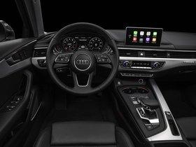 Ver foto 8 de Audi A4 2.0 TFSI Quattro S Line USA 2016