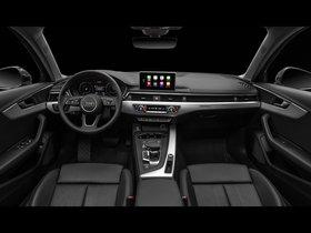 Ver foto 7 de Audi A4 2.0 TFSI Quattro S Line USA 2016
