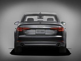 Ver foto 3 de Audi A4 2.0 TFSI Quattro S Line USA 2016