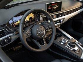 Ver foto 22 de Audi A4 2.0 TFSI Quattro S Line USA 2016