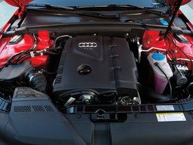 Ver foto 6 de Audi A4 2.0T Quattro Titanium Package Sedan USA 2011