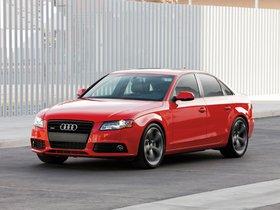 Ver foto 5 de Audi A4 2.0T Quattro Titanium Package Sedan USA 2011