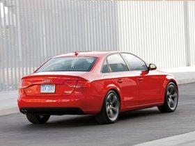 Ver foto 4 de Audi A4 2.0T Quattro Titanium Package Sedan USA 2011