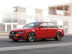 Ver foto 3 de Audi A4 2.0T Quattro Titanium Package Sedan USA 2011