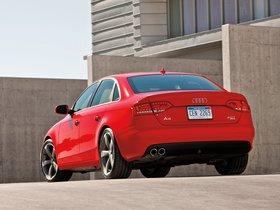 Ver foto 2 de Audi A4 2.0T Quattro Titanium Package Sedan USA 2011