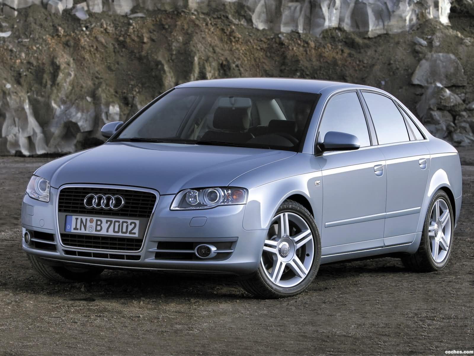 Foto 0 de Audi A4 2004