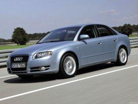 Ver foto 13 de Audi A4 2004