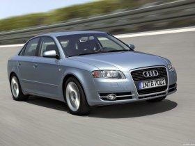 Ver foto 11 de Audi A4 2004