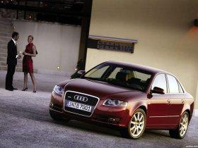 Ver foto 9 de Audi A4 2004