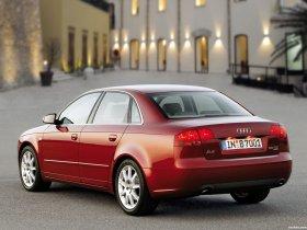 Ver foto 8 de Audi A4 2004