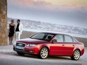 Ver foto 7 de Audi A4 2004