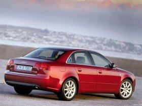 Ver foto 6 de Audi A4 2004