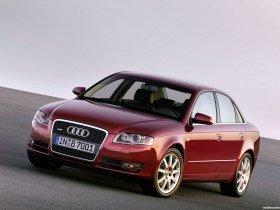 Ver foto 5 de Audi A4 2004