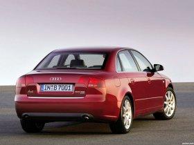Ver foto 4 de Audi A4 2004