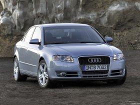 Ver foto 21 de Audi A4 2004