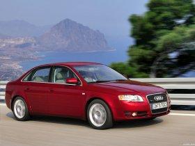 Ver foto 3 de Audi A4 2004