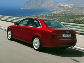Ver foto 2 de Audi A4 2004