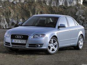 Fotos de Audi A4 2004