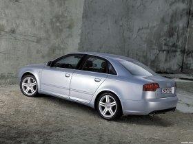 Ver foto 20 de Audi A4 2004