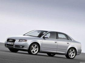 Ver foto 19 de Audi A4 2004