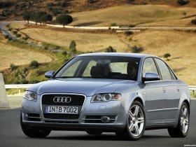 Ver foto 17 de Audi A4 2004