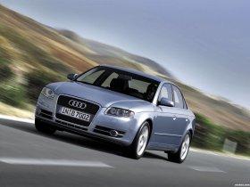 Ver foto 15 de Audi A4 2004