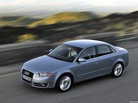 Ver foto 14 de Audi A4 2004
