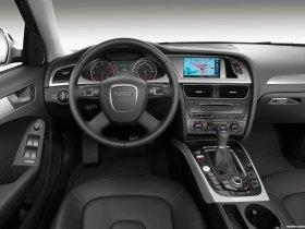 Ver foto 29 de Audi A4 2008