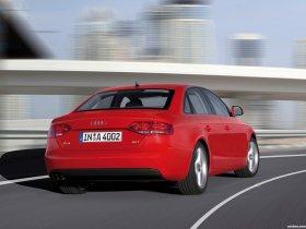 Ver foto 20 de Audi A4 2008
