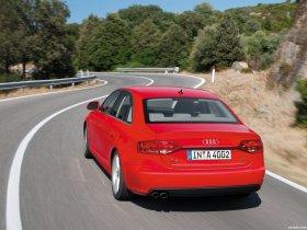 Ver foto 19 de Audi A4 2008