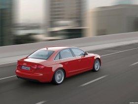 Ver foto 18 de Audi A4 2008