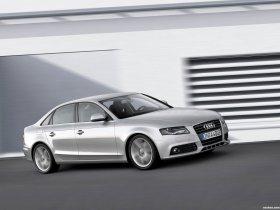 Ver foto 17 de Audi A4 2008