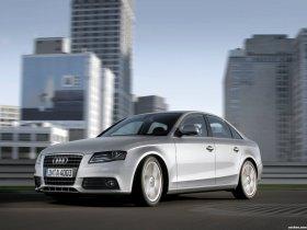 Ver foto 16 de Audi A4 2008