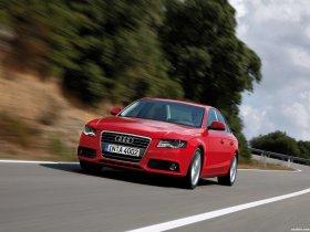 Ver foto 15 de Audi A4 2008