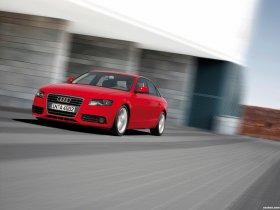 Ver foto 14 de Audi A4 2008