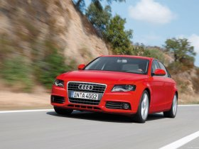Ver foto 13 de Audi A4 2008