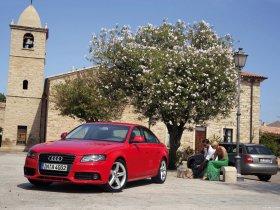 Ver foto 12 de Audi A4 2008