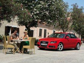 Ver foto 11 de Audi A4 2008