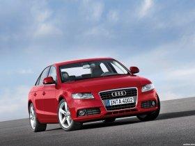 Ver foto 28 de Audi A4 2008