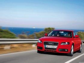 Ver foto 10 de Audi A4 2008