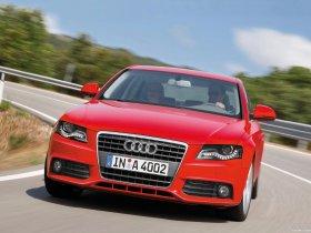 Ver foto 9 de Audi A4 2008