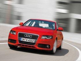 Ver foto 7 de Audi A4 2008