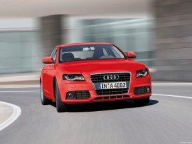 Ver foto 6 de Audi A4 2008