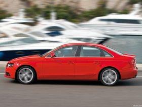 Ver foto 5 de Audi A4 2008