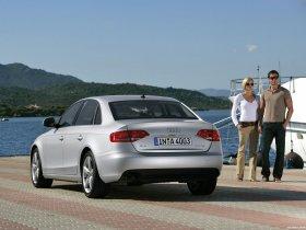 Ver foto 4 de Audi A4 2008