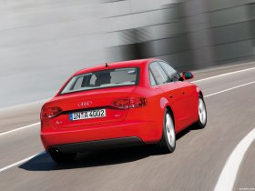 Ver foto 3 de Audi A4 2008