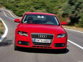 Ver foto 2 de Audi A4 2008