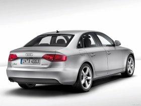 Ver foto 27 de Audi A4 2008