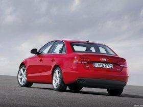 Ver foto 26 de Audi A4 2008